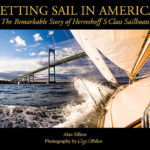 Setting Sail in America by Alan Silken
