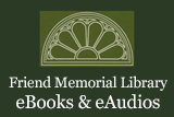eBooks and eAudio Books