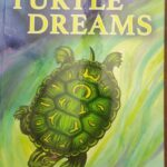 Turtle picture on book cover