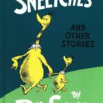 Sneetches book by Dr. Seuss book cover